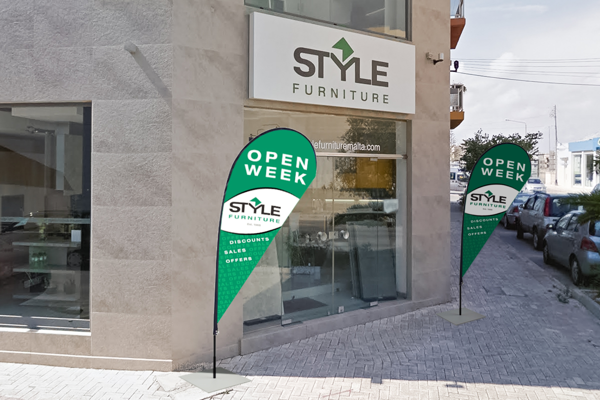 StyleF print