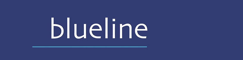 blueline web logo