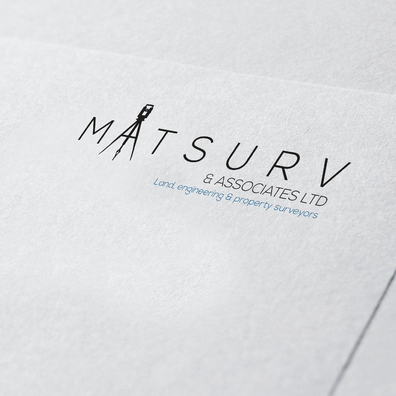 matsurv branding