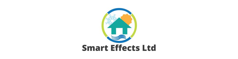 Smart effects banner