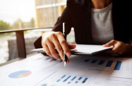 determine business vision