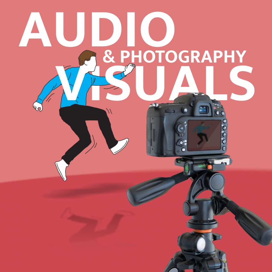 Audiovisuals and Photography