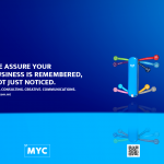 MYC's Branding for 2021 Takes Form